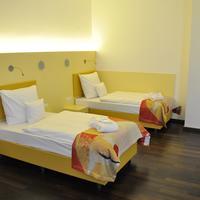 Exe Hotel Klee Berlin Guest room