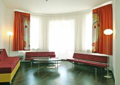 Exe Hotel Klee Berlin - Berlin - Lobi