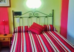 Hostal San Sebastián - Almuñecar - Kamar Tidur