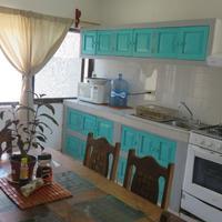 Kukulcan Hostel & Friends Breakfast Area