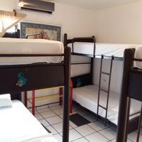 Kukulcan Hostel & Friends Guestroom