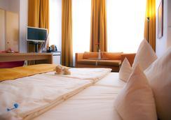 Hotel Riehmers Hofgarten - Berlin - Kamar Tidur
