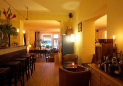 Hotel Riehmers Hofgarten - Berlin - Restoran