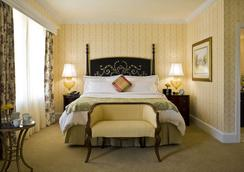 The Fairfax at Embassy Row, Washington, D.C. - Washington - Kamar Tidur