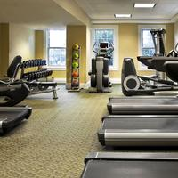 The Fairfax at Embassy Row, Washington D.C. Gym