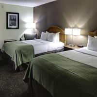 The Inn at Centennial Park Guestroom