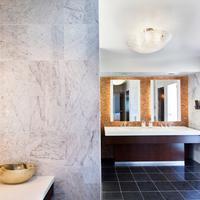 The Westin Buckhead Atlanta Presidential Suite Bathroom