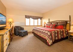Jackson Hole Lodge - Jackson - Kamar Tidur