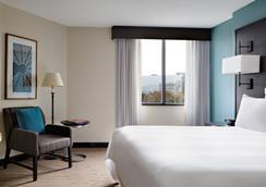 Houston Marriott Westchase - Houston - Kamar Tidur