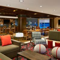 Four Points by Sheraton Little Rock Midtown Bar