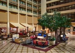 Houston Marriott Westchase - Houston - Lobi