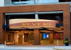 Revere Hotel Boston Common - Boston - Bangunan