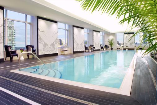 The Adelaide Hotel, Toronto - Toronto - Kolam