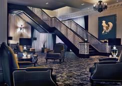 The Adelaide Hotel, Toronto - Toronto - Lobi