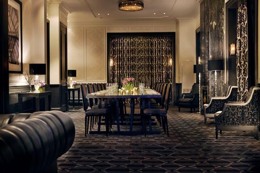 The Adelaide Hotel, Toronto - Toronto - Restoran