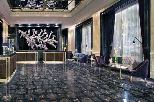 The Adelaide Hotel, Toronto - Toronto - Resepsionis