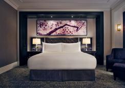 The Adelaide Hotel, Toronto - Toronto - Kamar Tidur