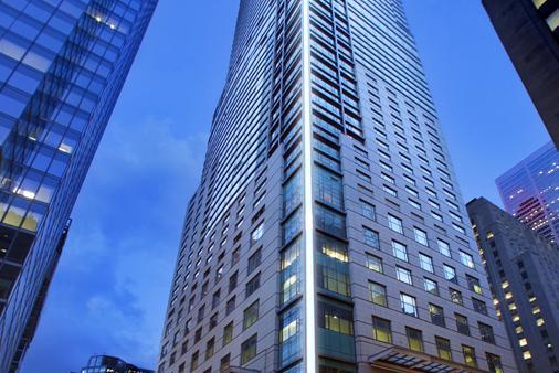 The Adelaide Hotel, Toronto - Toronto - Bangunan