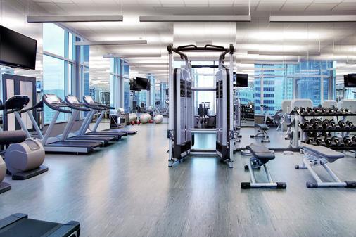 The Adelaide Hotel, Toronto - Toronto - Gym