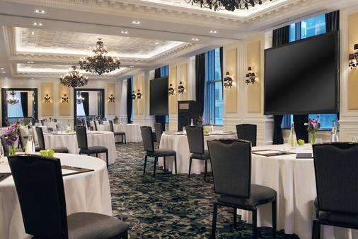 The Adelaide Hotel, Toronto - Toronto - Aula serbaguna