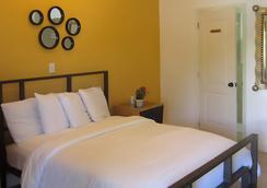 Shalimar Motel - Miami - Kamar Tidur