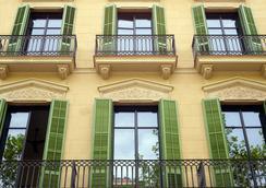 Hotel Casa Bonay - Barcelona - Bangunan