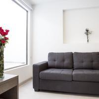Agora Suites Interior Detail