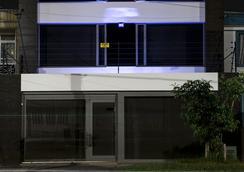 Agora Suites - Bogotá - Bangunan