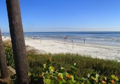 Flamingo Inn Beachfront - Daytona Beach - Pantai