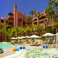 The Ritz-Carlton, Abama Pool