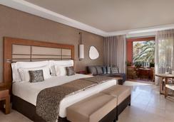 The Ritz-Carlton Abama - Guia de Isora - Kamar Tidur