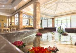 Hotel Isabel - Torremolinos - Lobi