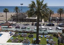 Hotel Isabel - Torremolinos - Pemandangan luar