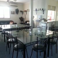 Ashfield Manor Dining