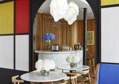 Hotel Du Ministere - Paris - Lounge