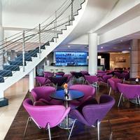 Hilton Reykjavik Nordica Bar/Lounge