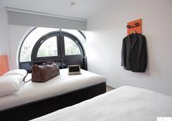 easyHotel Old Street - London - Kamar Tidur