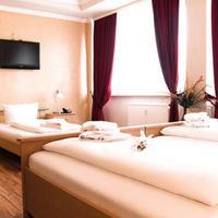 The Agas Hotel Berlin Guestroom