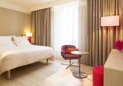 Oceania Hôtel de France Nantes - Nantes - Kamar Tidur