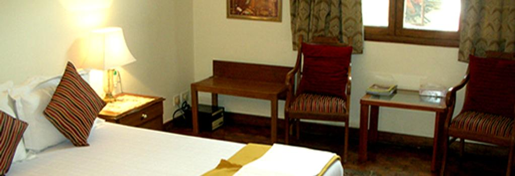 The Stay Inn New Delhi - New Delhi - Bedroom
