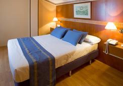 Dauro Hotel - Grenada - Kamar Tidur