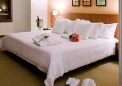 Hotel Habitel - Bogotá - Kamar Tidur