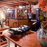 Hotel Habitel Hotel Bar