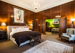 LHotel Montreal - Montreal - Kamar Tidur