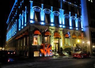 LHotel Montreal