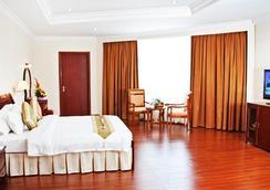 Starry Angkor Hotel - Siem Reap - Kamar Tidur