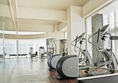 S31 Sukhumvit Hotel - Bangkok - Gym