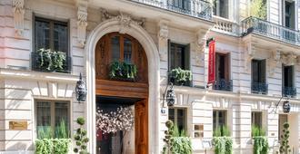 Buddha-Bar Hotel Paris - Paris - Bangunan