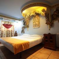 Casual Valencia de las Civilizaciones Guestroom