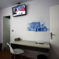 Casual Bilbao Gurea In-Room Amenity